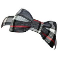 Wide Bow Headband