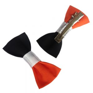 Sports Bow Clips